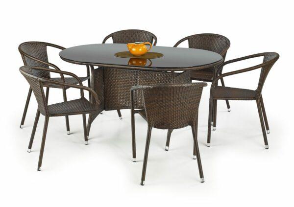 Halmar MASTER table