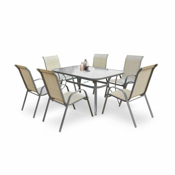 Halmar MOSLER garden table