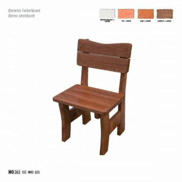 Zahradní židle MO262